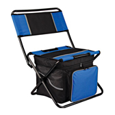 4324#  Cooler Bag With Chair
