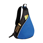 3016# Recycled Sling Backpack